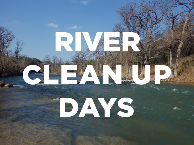 River Cleanup Days