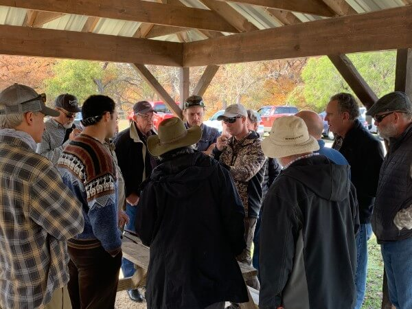 GRTU Fall Chapter Meeting 2019