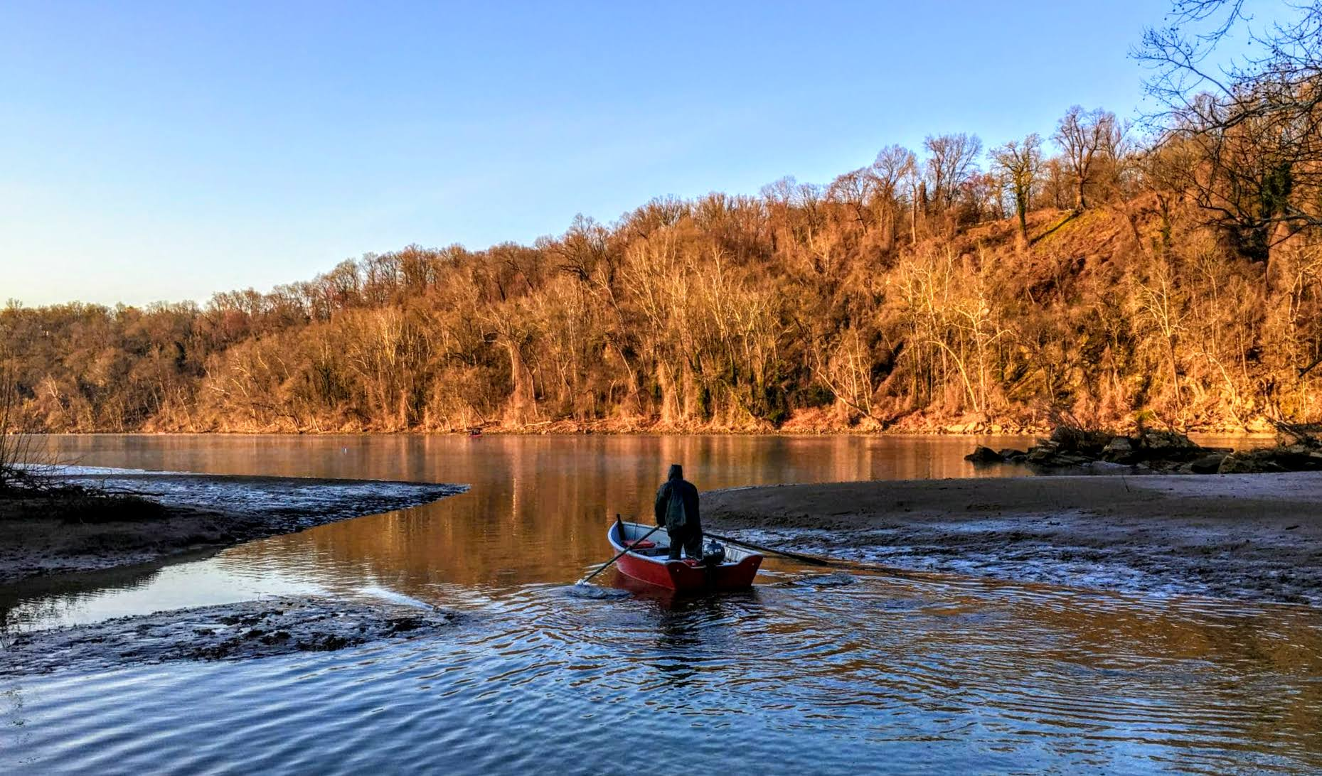 GRTU and Trout Unlimited COVID-19 Policy