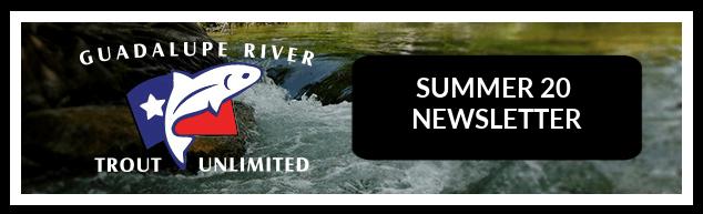 GRTU Summer 2020 Newsletter Header